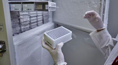 Isolation de l'ADN et d'ARN